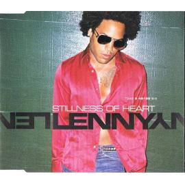Stillness Of Heart - Lenny Kravitz