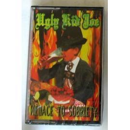 Menace To Sobriety - Ugly Kid Joe