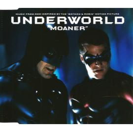 Moaner - Underworld