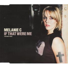 If That Were Me - Melanie C