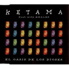 El Oasis De Los Dioses - Ketama