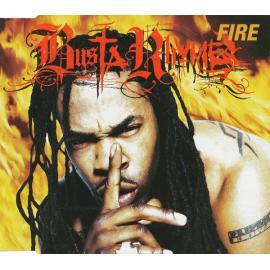 Fire - Busta Rhymes