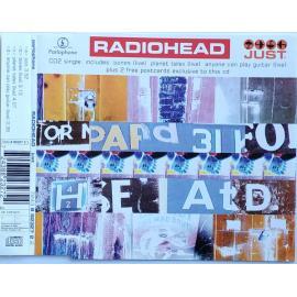 Just - Radiohead
