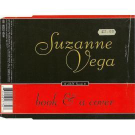 Book & A Cover - Suzanne Vega