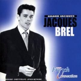 Grand Jacques - Jacques Brel