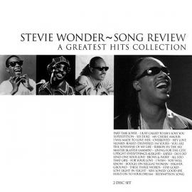 Song Review (A Greatest Hits Collection) - Stevie Wonder