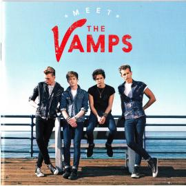 Meet The Vamps / Story Of The Vamps - The Vamps