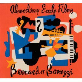 Almodovar Early Films - Bernardo Bonezzi