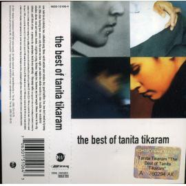 The Best Of Tanita Tikaram - Tanita Tikaram