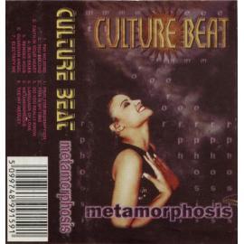 Metamorphosis - Culture Beat