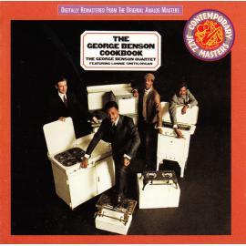The George Benson Cookbook - The George Benson Quartet
