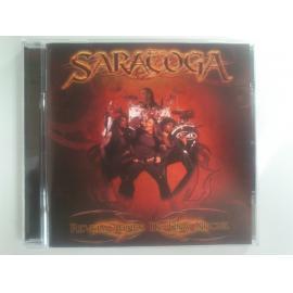 Revelaciones De Una Noche - Saratoga