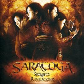 Secretos Y Revelaciones - Saratoga