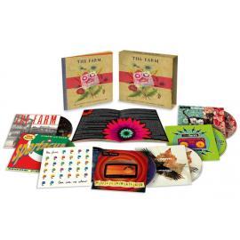 The Complete Studio Recordings 1983 - 2004 - The Farm
