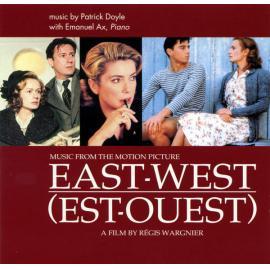 East - West (Est - Ouest) - Patrick Doyle