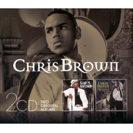 Chris Brown / Exclusive - Chris Brown