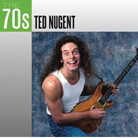 The 70's :Ted Nugent - Ted Nugent