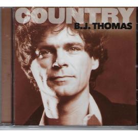 Country - B.J. Thomas