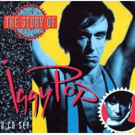 The Story Of Iggy Pop - Iggy Pop