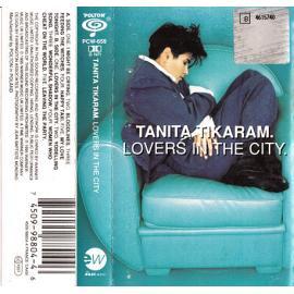 Lovers In The City - Tanita Tikaram