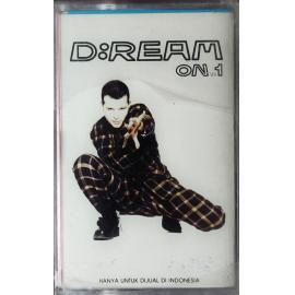 D:ream On Vol. 1 - D:Ream