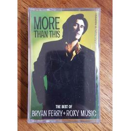 More Than This (The Best Of Bryan Ferry + Roxy Music) - Bryan Ferry