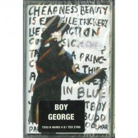 Cheapness And Beauty - Boy George