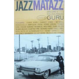 Jazzmatazz Volume II: The New Reality - Guru