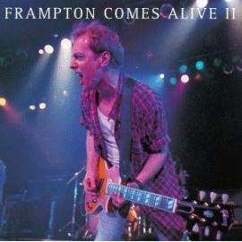 Frampton Comes Alive II - Peter Frampton