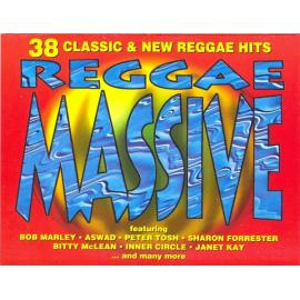 Reggae Massive - Various Production