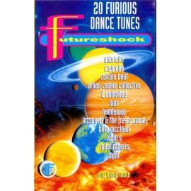 Futureshock - 20 Furious Dance Tunes - Various Production