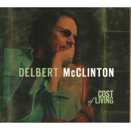Cost Of Living - Delbert McClinton