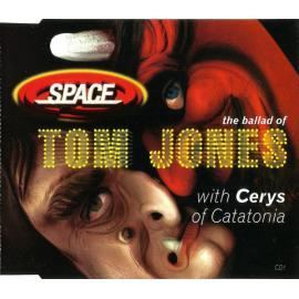 The Ballad Of Tom Jones - Space