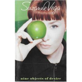 Nine Objects Of Desire - Suzanne Vega