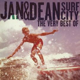 Surf City: The Very Best Of Jan & Dean - Jan & Dean