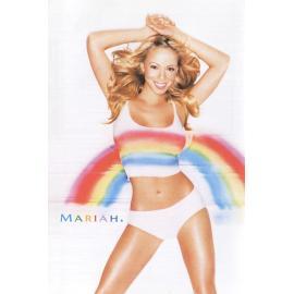 Rainbow - Mariah Carey