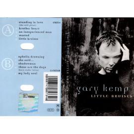 Little Bruises - Gary Kemp