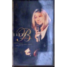 The Concert (Recorded Live At Madison Square Garden New York City) - Barbra Streisand
