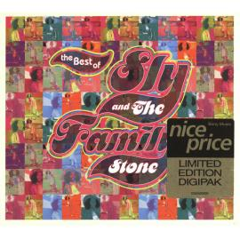 The Best Of Sly And The Family Stone - Sly & The Family Stone