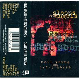 Sleeps With Angels - Neil Young & Crazy Horse