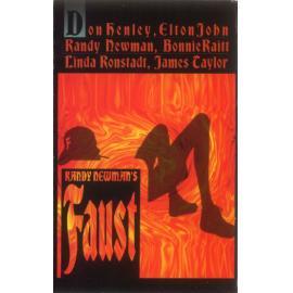 Randy Newman's Faust - Randy Newman