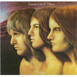Trilogy - Emerson, Lake & Palmer
