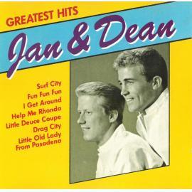 Greatest Hits - Jan & Dean