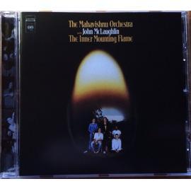 The Inner Mounting Flame - Mahavishnu Orchestra