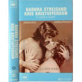 A Star Is Born - Barbra Streisand