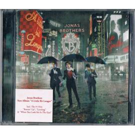 A Little Bit Longer - Jonas Brothers