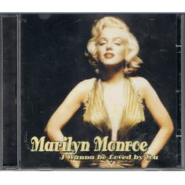 I Wanna Be Loved By You - Marilyn Monroe