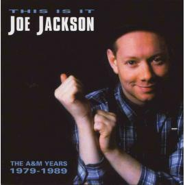 This Is It: The A&M Years 1979-1989 - Joe Jackson