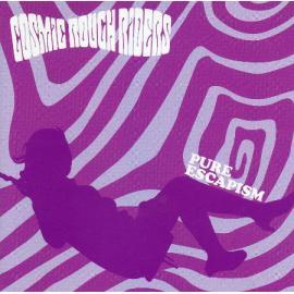 Pure Escapism - Cosmic Rough Riders