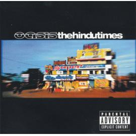 The Hindu Times - Oasis